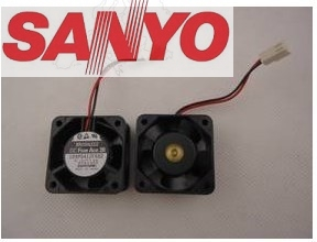 Sanyo 4020 12 V 0.09A 109P0412F602 40mm 4 cm fan